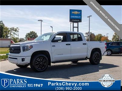 2018 Toyota Tundra Crew Cab 4x2, Pickup #1K4691 - photo 4
