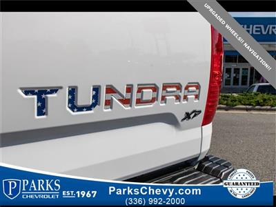 2018 Toyota Tundra Crew Cab 4x2, Pickup #1K4691 - photo 8