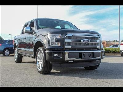 2015 Ford F-150 SuperCrew Cab 4x4, Pickup #1K4702 - photo 12
