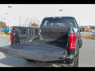 2015 Ford F-150 SuperCrew Cab 4x4, Pickup #1K4702 - photo 22