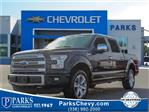 2015 Ford F-150 SuperCrew Cab 4x4, Pickup #1K4702 - photo 1
