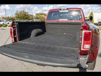 2017 Ram 3500 Mega Cab DRW 4x4, Pickup #1K4705 - photo 11