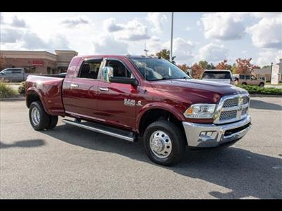 2017 Ram 3500 Mega Cab DRW 4x4, Pickup #1K4705 - photo 15