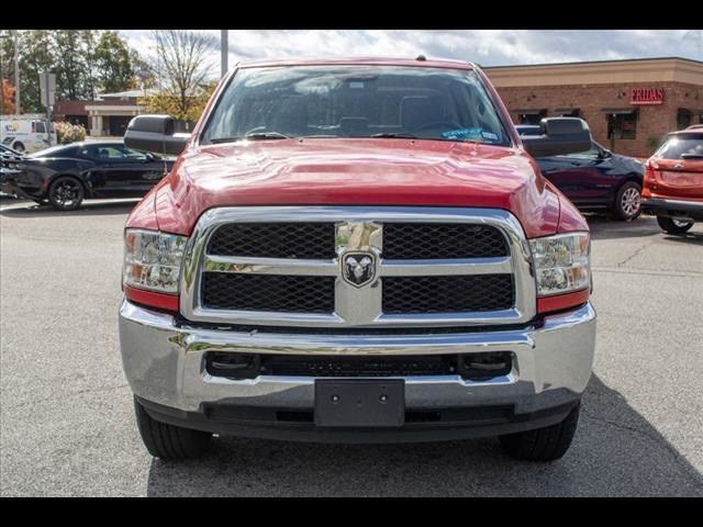 2018 Ram 2500 Crew Cab 4x4, Pickup #1K4723 - photo 18