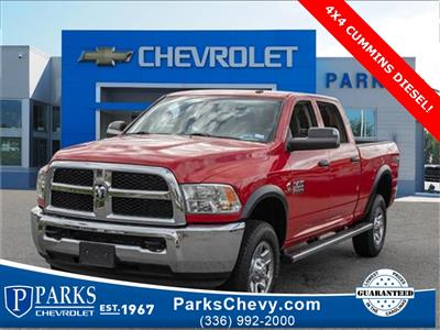 2018 Ram 2500 Crew Cab 4x4, Pickup #1K4723 - photo 1