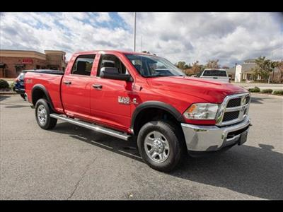2018 Ram 2500 Crew Cab 4x4, Pickup #1K4723 - photo 15