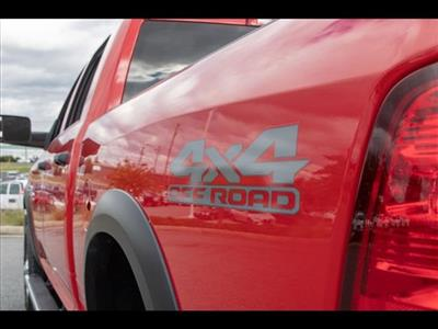 2018 Ram 2500 Crew Cab 4x4, Pickup #1K4723 - photo 6
