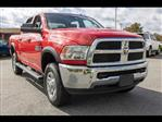 2018 Ram 2500 Crew Cab 4x4, Pickup #1K4723 - photo 16