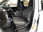2015 Chevrolet Silverado 3500 Crew Cab 4x4, Platform Body #1K4724 - photo 10