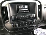 2015 Chevrolet Silverado 3500 Crew Cab 4x4, Platform Body #1K4724 - photo 15