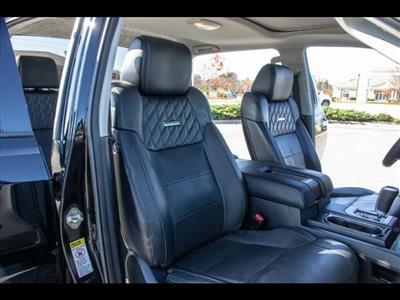 2016 Toyota Tundra Crew Cab 4x4, Pickup #1K4757 - photo 39