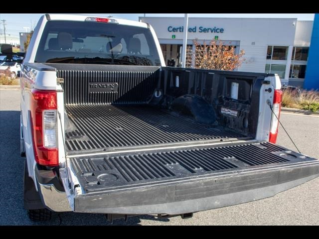2019 Ford F-250 Crew Cab 4x4, Pickup #1K4781 - photo 10