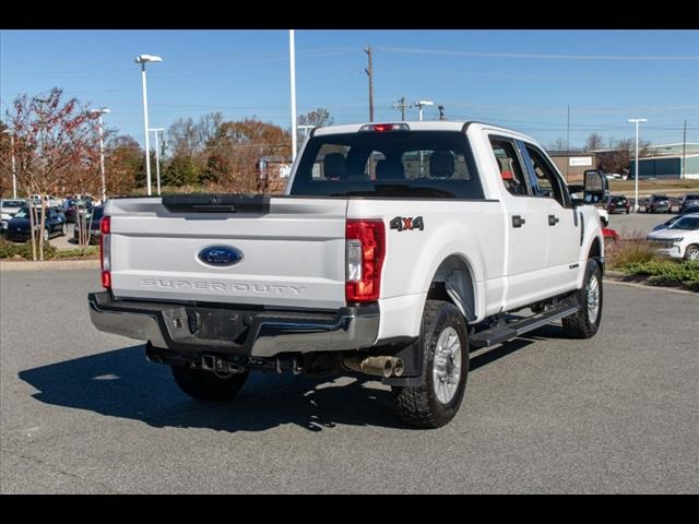 2019 Ford F-250 Crew Cab 4x4, Pickup #1K4781 - photo 12