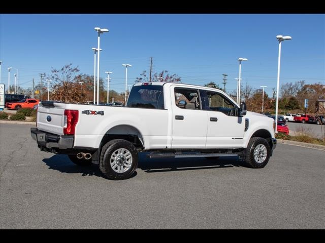 2019 Ford F-250 Crew Cab 4x4, Pickup #1K4781 - photo 13