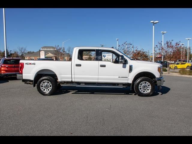 2019 Ford F-250 Crew Cab 4x4, Pickup #1K4781 - photo 14