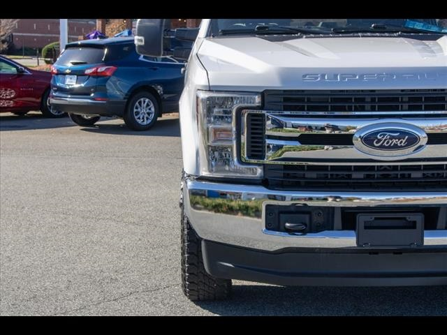 2019 Ford F-250 Crew Cab 4x4, Pickup #1K4781 - photo 17
