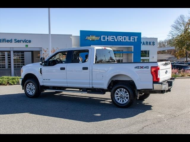 2019 Ford F-250 Crew Cab 4x4, Pickup #1K4781 - photo 4
