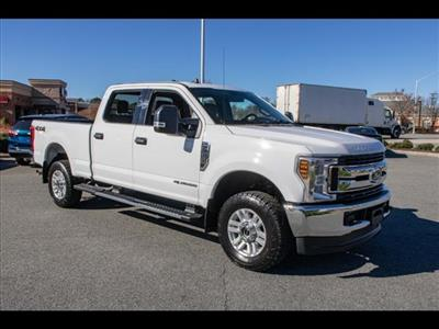2019 Ford F-250 Crew Cab 4x4, Pickup #1K4781 - photo 15