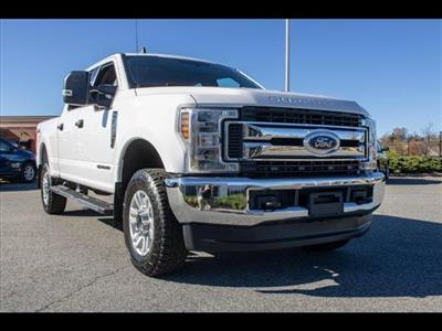 2019 Ford F-250 Crew Cab 4x4, Pickup #1K4781 - photo 16