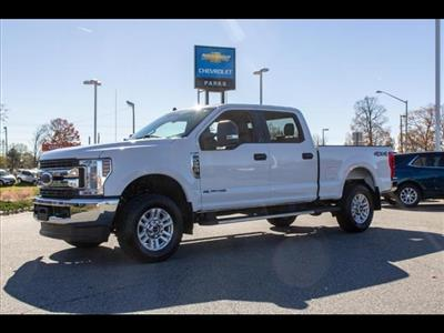 2019 Ford F-250 Crew Cab 4x4, Pickup #1K4781 - photo 3
