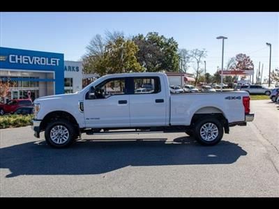 2019 Ford F-250 Crew Cab 4x4, Pickup #1K4781 - photo 2