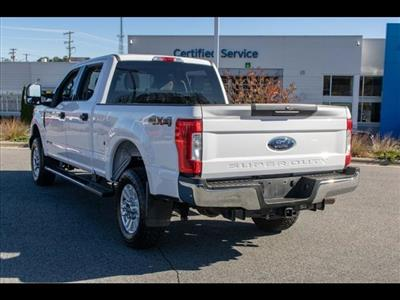 2019 Ford F-250 Crew Cab 4x4, Pickup #1K4781 - photo 5
