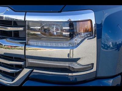 2017 Chevrolet Silverado 1500 Crew Cab 4x4, Pickup #1K4852 - photo 19