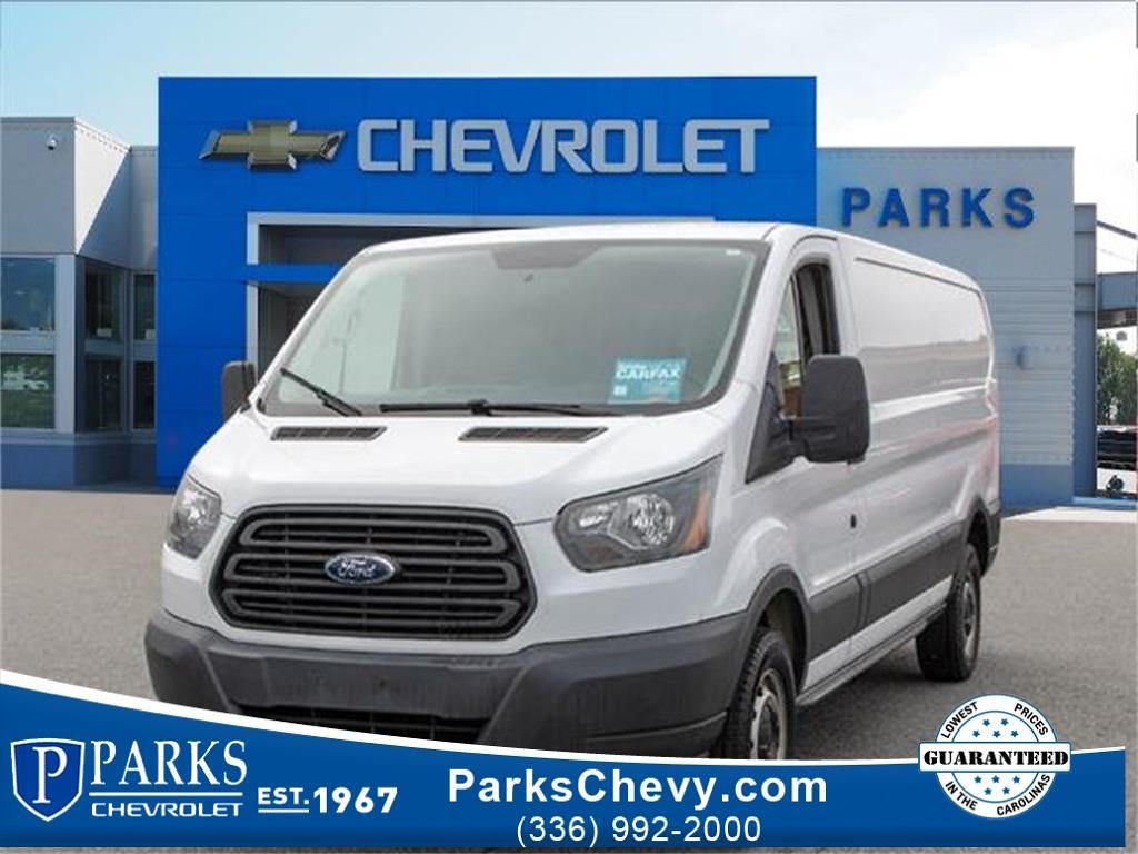 2015 Ford Transit 250, Empty Cargo Van #1K4862 - photo 1