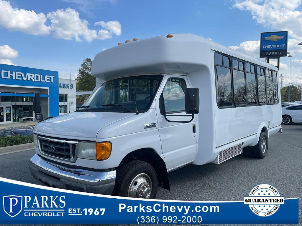 2006 Ford E-450, Other/Specialty #1K4902 - photo 1