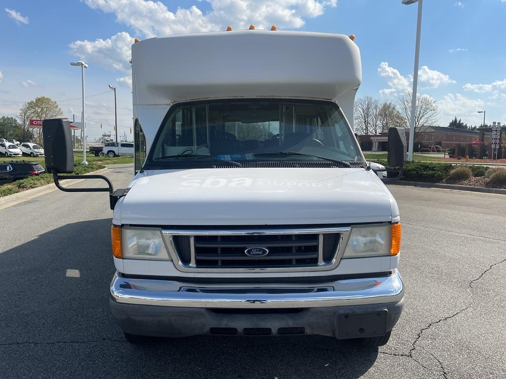 2006 Ford E-450, Other/Specialty #1K4902 - photo 9