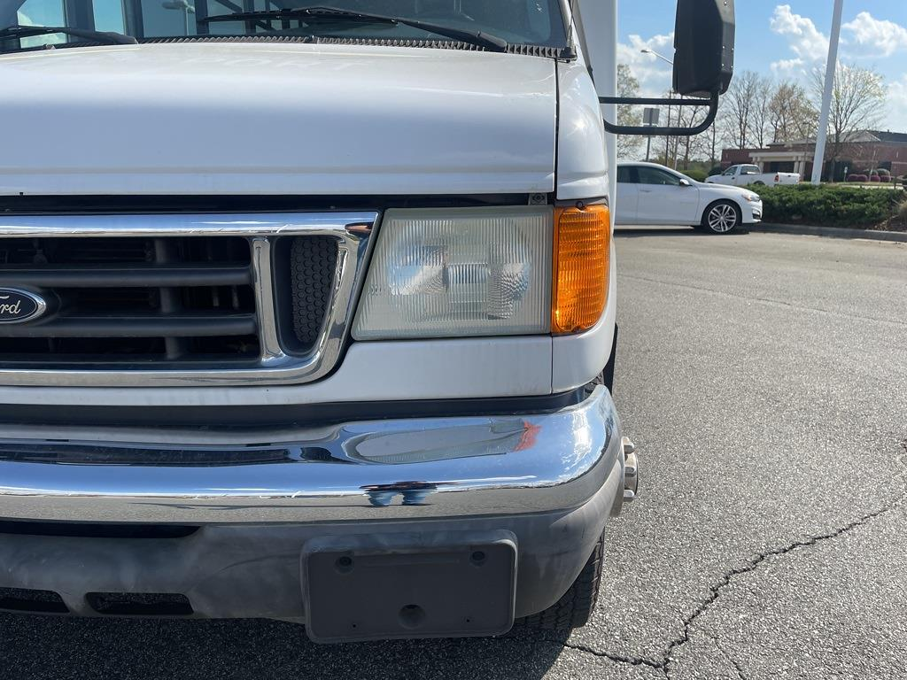 2006 Ford E-450, Other/Specialty #1K4902 - photo 11