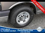2012 Chevrolet Express 3500 4x2, Passenger Wagon #1K4903 - photo 14
