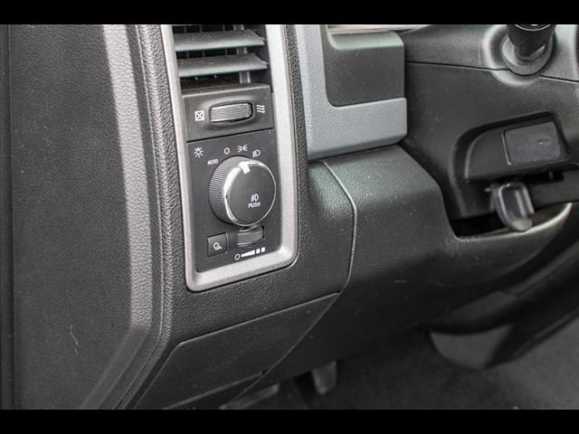 2017 Ram 1500 Quad Cab 4x4, Pickup #1K4920 - photo 41
