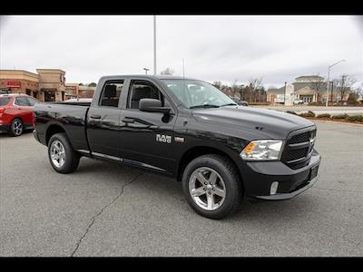 2017 Ram 1500 Quad Cab 4x4, Pickup #1K4920 - photo 13