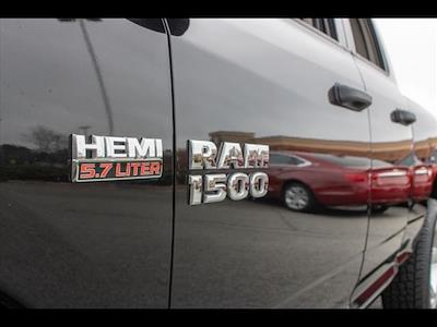 2017 Ram 1500 Quad Cab 4x4, Pickup #1K4920 - photo 20