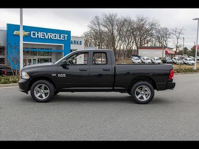 2017 Ram 1500 Quad Cab 4x4, Pickup #1K4920 - photo 3