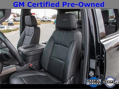 2019 Chevrolet Silverado 1500 Crew Cab 4x4, Pickup #1K4937 - photo 25