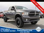 2016 Ram 1500 Quad Cab 4x4, Pickup #1K5018 - photo 12