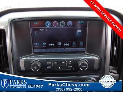 2018 Chevrolet Silverado 2500 Crew Cab 4x4, Service Body #1K5020 - photo 18