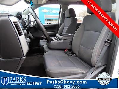 2018 Chevrolet Silverado 2500 Crew Cab 4x4, Service Body #1K5020 - photo 24