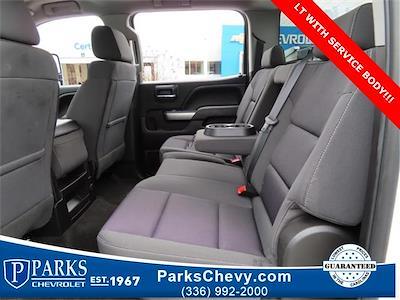 2018 Chevrolet Silverado 2500 Crew Cab 4x4, Service Body #1K5020 - photo 27