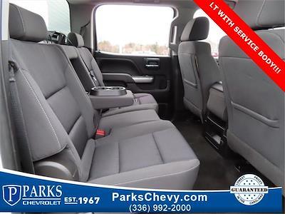 2018 Chevrolet Silverado 2500 Crew Cab 4x4, Service Body #1K5020 - photo 30