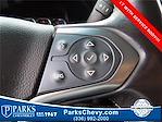2018 Chevrolet Silverado 2500 Crew Cab 4x4, Service Body #1K5020 - photo 14