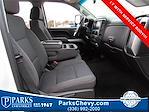 2018 Chevrolet Silverado 2500 Crew Cab 4x4, Service Body #1K5020 - photo 33