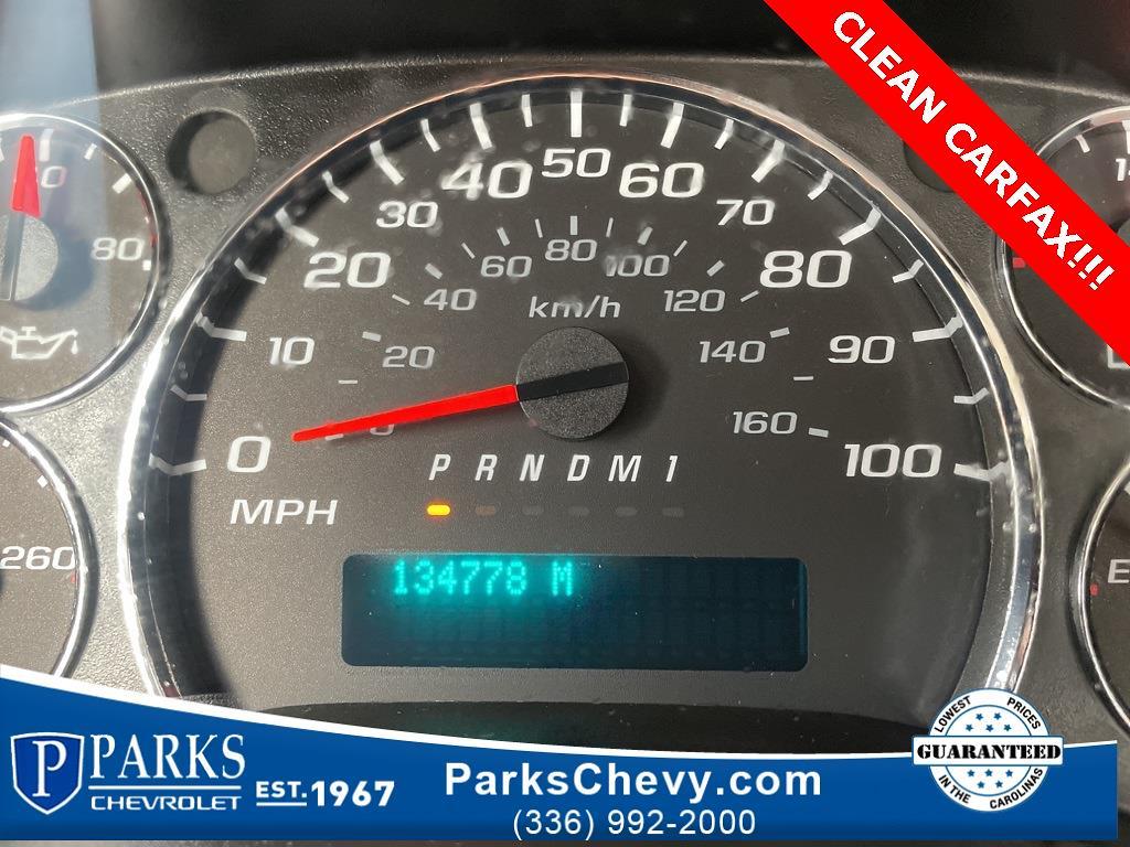 2016 Chevrolet Express 3500, Cutaway Van #1K5021 - photo 12