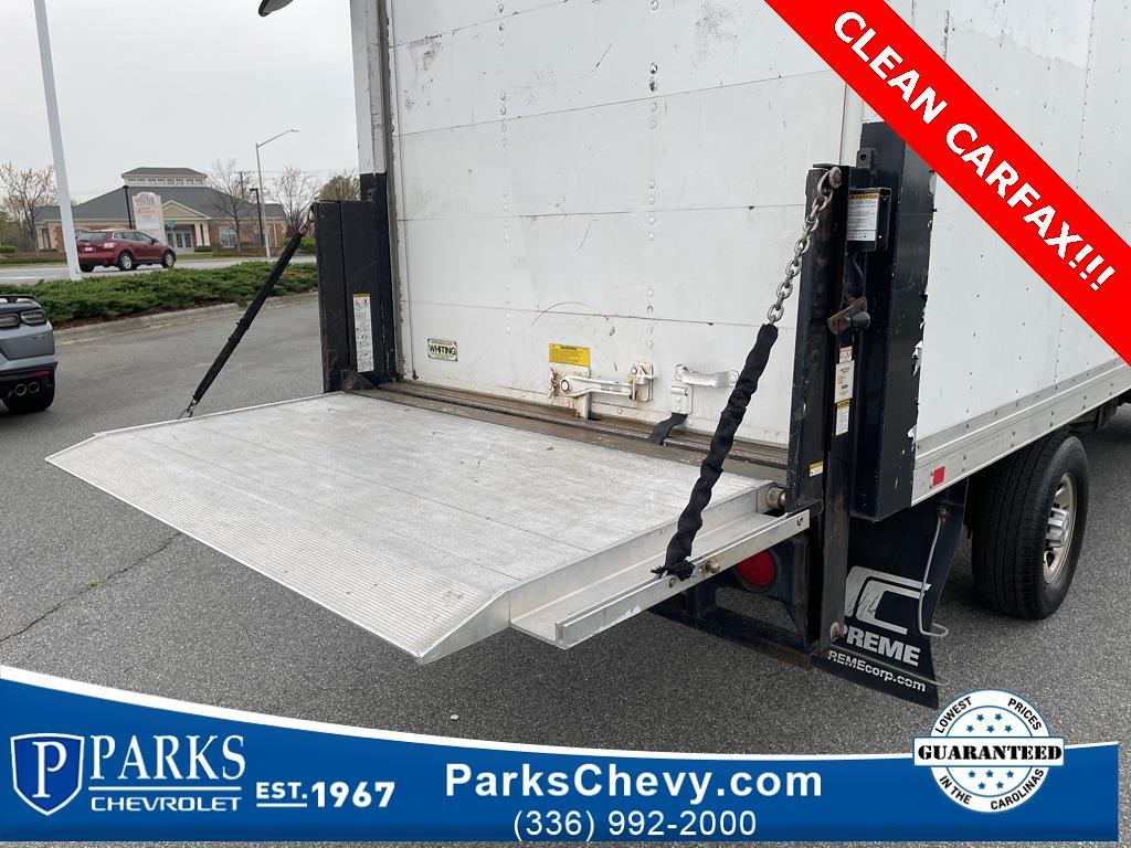 2016 Chevrolet Express 3500, Cutaway Van #1K5021 - photo 31