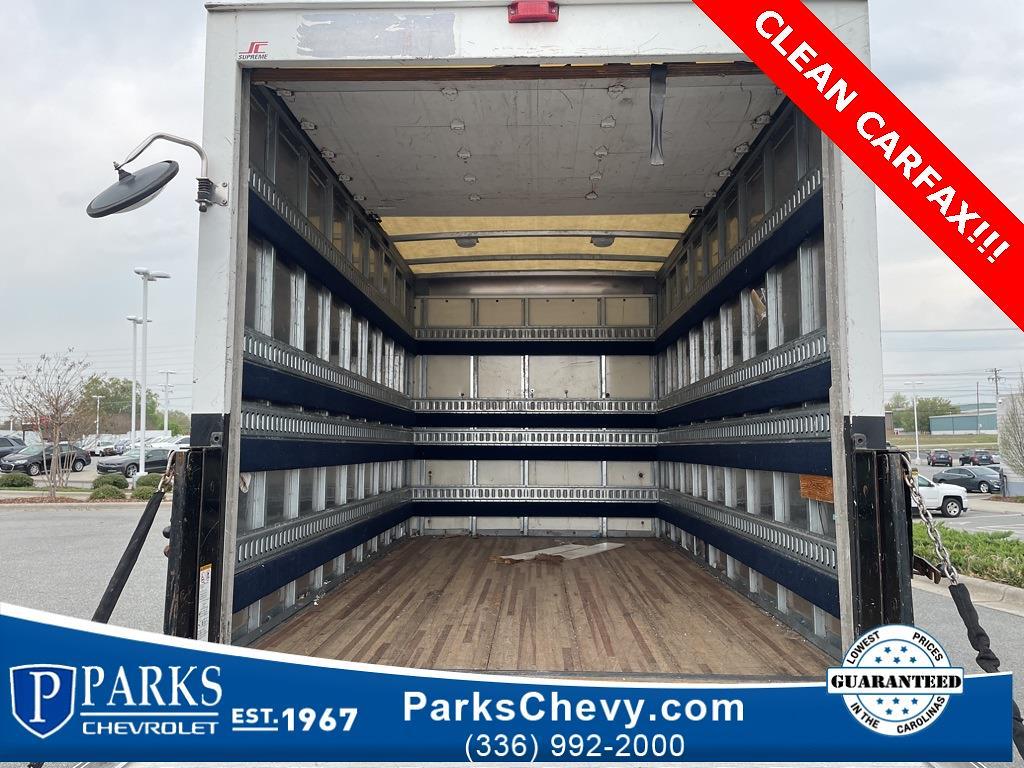 2016 Chevrolet Express 3500, Cutaway Van #1K5021 - photo 34