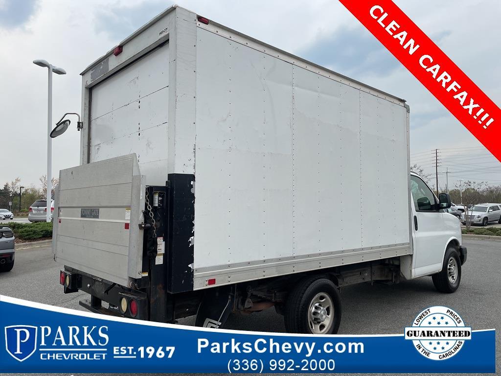 2016 Chevrolet Express 3500, Cutaway Van #1K5021 - photo 6