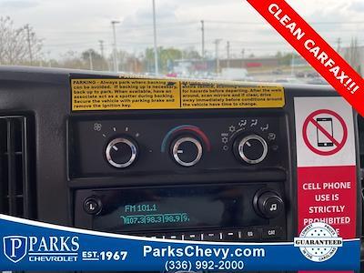 2016 Chevrolet Express 3500, Cutaway Van #1K5021 - photo 16