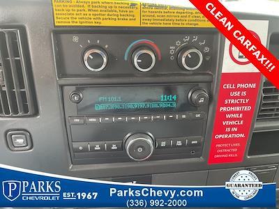 2016 Chevrolet Express 3500, Cutaway Van #1K5021 - photo 17